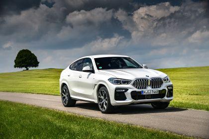 2020 BMW X6 ( G06 ) xDrive30d 10