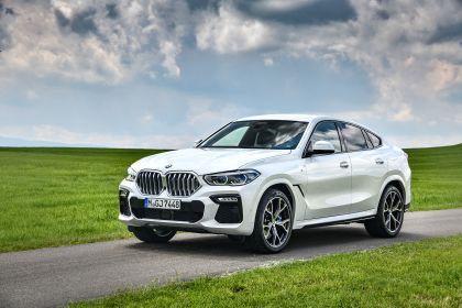 2020 BMW X6 ( G06 ) xDrive30d 11