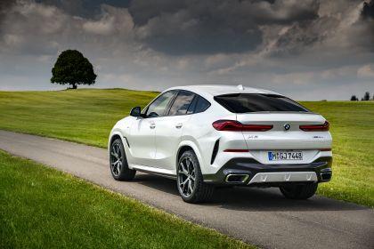 2020 BMW X6 ( G06 ) xDrive30d 13