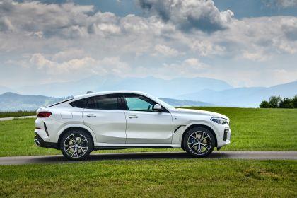 2020 BMW X6 ( G06 ) xDrive30d 14