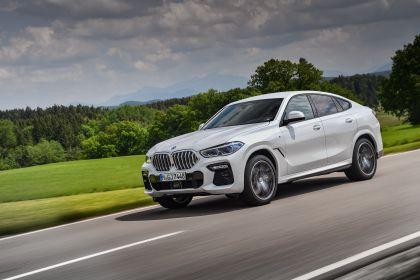 2020 BMW X6 ( G06 ) xDrive30d 17