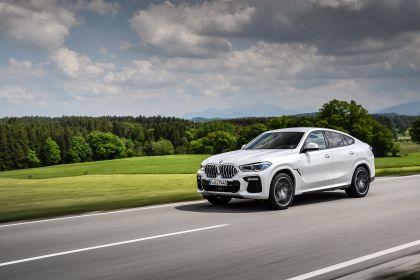 2020 BMW X6 ( G06 ) xDrive30d 18