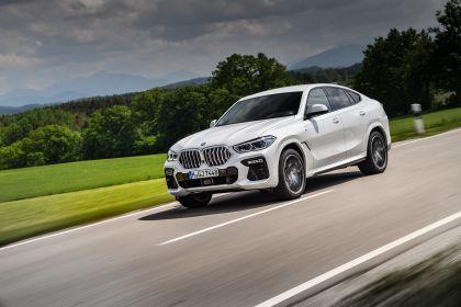 2020 BMW X6 ( G06 ) xDrive30d 19