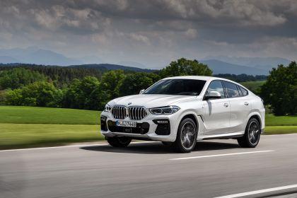 2020 BMW X6 ( G06 ) xDrive30d 20