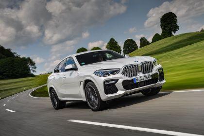 2020 BMW X6 ( G06 ) xDrive30d 21
