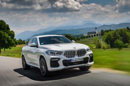 2020 BMW X6 ( G06 ) xDrive30d 22