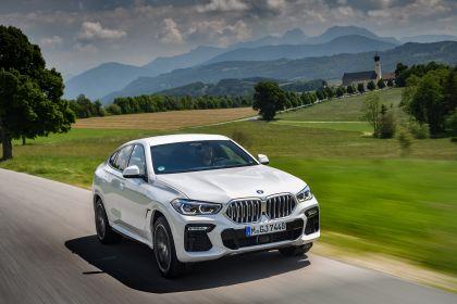 2020 BMW X6 ( G06 ) xDrive30d 24