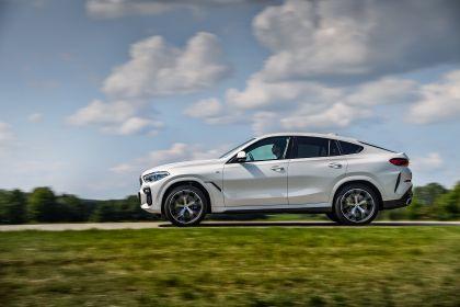 2020 BMW X6 ( G06 ) xDrive30d 26