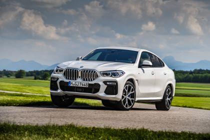 2020 BMW X6 ( G06 ) xDrive30d 28