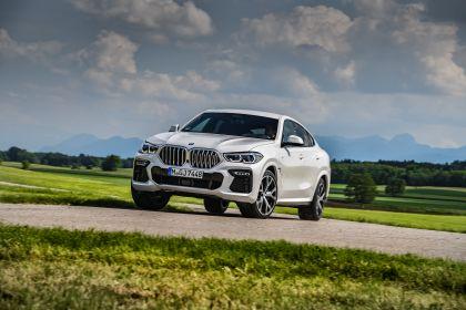 2020 BMW X6 ( G06 ) xDrive30d 29