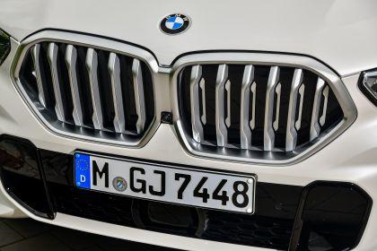 2020 BMW X6 ( G06 ) xDrive30d 31
