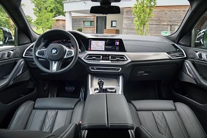 2020 BMW X6 ( G06 ) xDrive30d 32