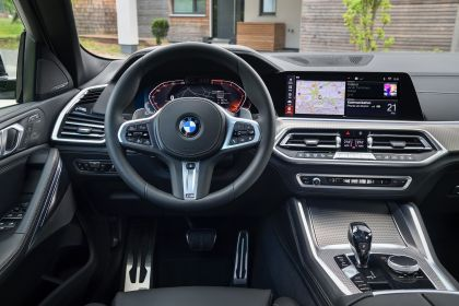 2020 BMW X6 ( G06 ) xDrive30d 33