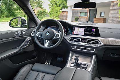 2020 BMW X6 ( G06 ) xDrive30d 34