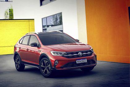 2020 Volkswagen Nivus 5