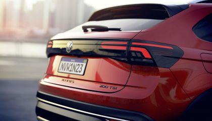 2020 Volkswagen Nivus 12
