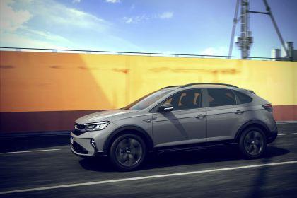 2020 Volkswagen Nivus 16