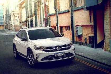 2020 Volkswagen Nivus 19