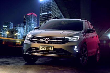 2020 Volkswagen Nivus 20