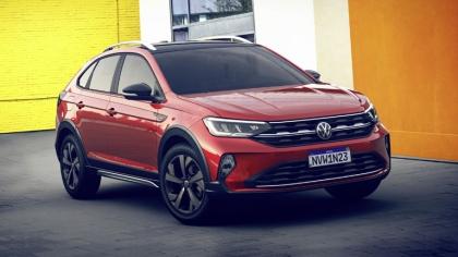 2020 Volkswagen Nivus 1