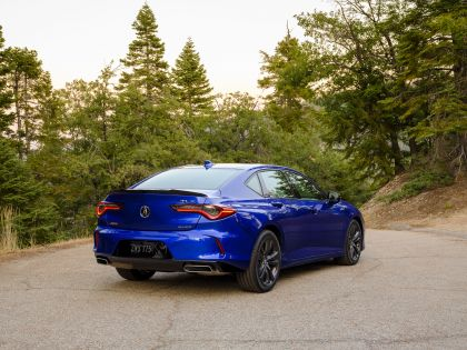 2021 Acura TLX A-Spec 21