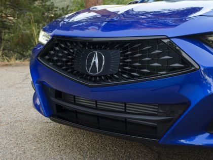 2021 Acura TLX A-Spec 25