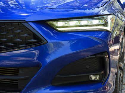 2021 Acura TLX A-Spec 29