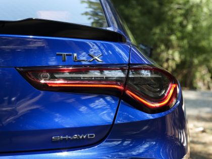 2021 Acura TLX A-Spec 32