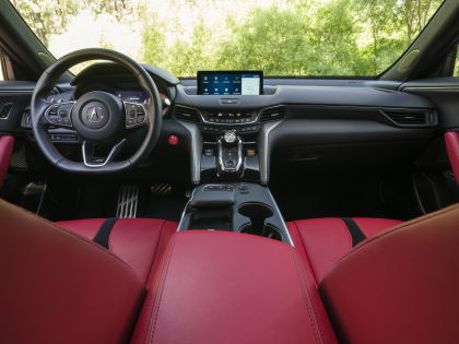 2021 Acura TLX A-Spec 45