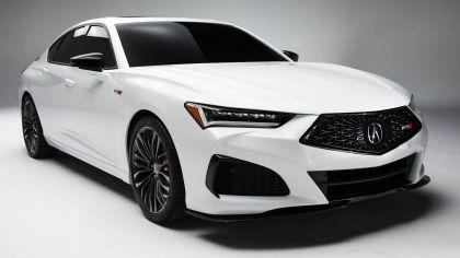 2021 Acura TLX Type S 1