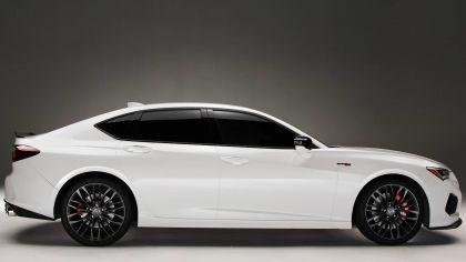 2021 Acura TLX Type S 2