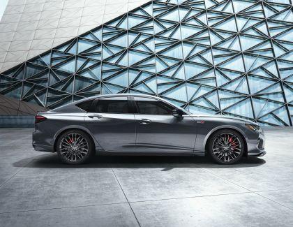 2021 Acura TLX Type S 5