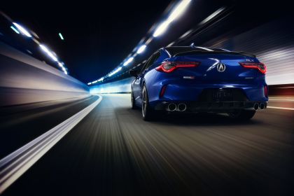 2021 Acura TLX Type S 6