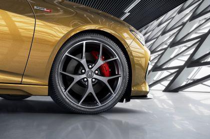 2021 Acura TLX Type S 9