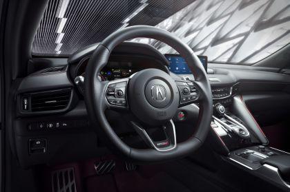 2021 Acura TLX Type S 10