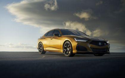 2021 Acura TLX Type S 12