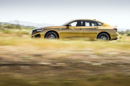 2021 Acura TLX Type S 14