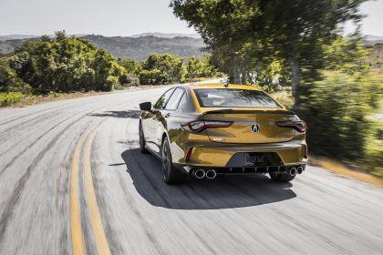 2021 Acura TLX Type S 15