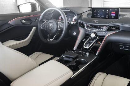 2021 Acura TLX Type S 16