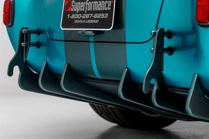 2020 Superformance Cobra mkIII-R 45