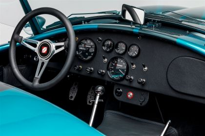 2020 Superformance Cobra mkIII-R 66