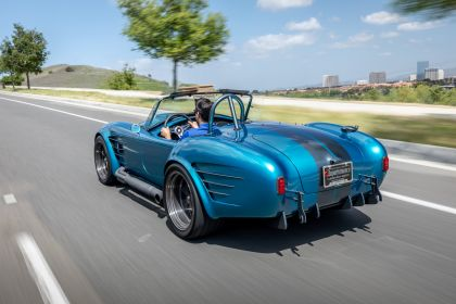2020 Superformance Cobra mkIII-R 87