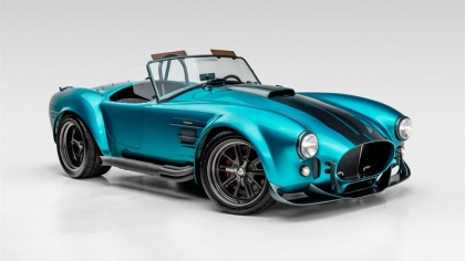 2020 Superformance Cobra mkIII-R 4
