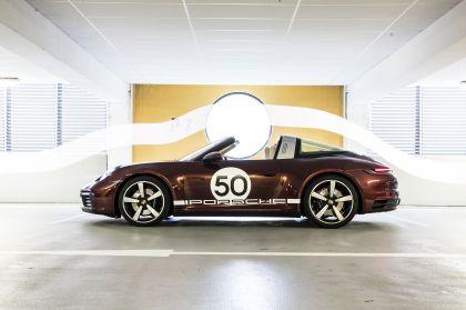 2020 Porsche 911 ( 992 ) Targa 4S Heritage Design Edition  14
