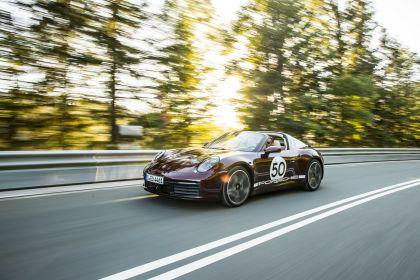 2020 Porsche 911 ( 992 ) Targa 4S Heritage Design Edition  22