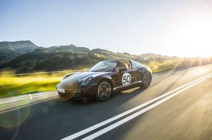 2020 Porsche 911 ( 992 ) Targa 4S Heritage Design Edition  24