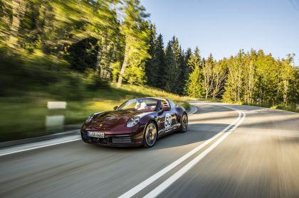 2020 Porsche 911 ( 992 ) Targa 4S Heritage Design Edition  25