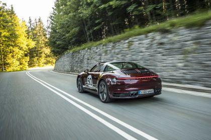 2020 Porsche 911 ( 992 ) Targa 4S Heritage Design Edition  26