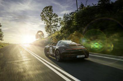 2020 Porsche 911 ( 992 ) Targa 4S Heritage Design Edition  27