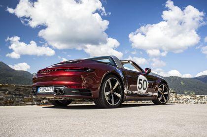2020 Porsche 911 ( 992 ) Targa 4S Heritage Design Edition  30